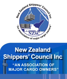 New Zealand Shippers' Council Inc.